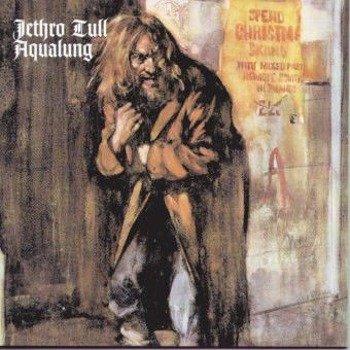 JETHRO TULL: AQUALUNG (LP VINYL)