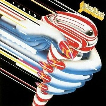 JUDAS PRIEST : TURBO (CD)