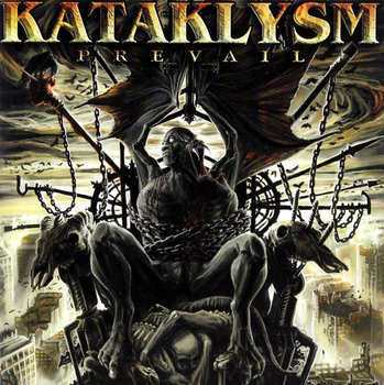 KATAKLYSM: PREVAIL (CD)