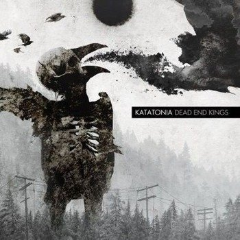 KATATONIA: DEAD END KINGS (CD)