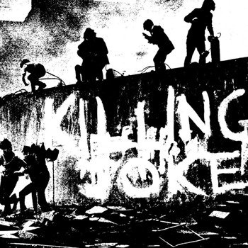 KILLING JOKE: KILLING JOKE (CD)
