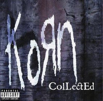 KORN : COLLECTED (CD)