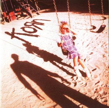 KORN : KORN (CD)