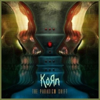 KORN: THE PARADIGM SHIFT (CD)