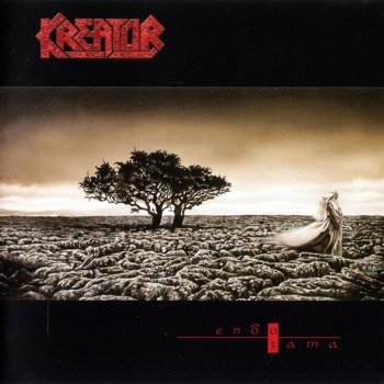 KREATOR: ENDORAMA (CD)