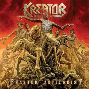 KREATOR: PHANTOM ANTICHRIST (CD)