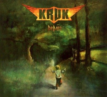 KRUK: BEFORE (CD+DVD)