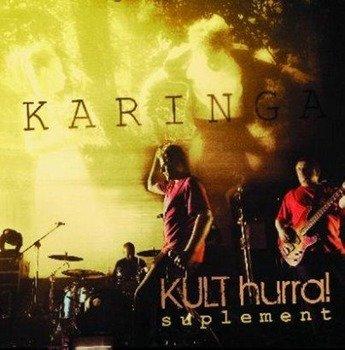 KULT: KARINGA HURRA SUPLEMENT (CD)