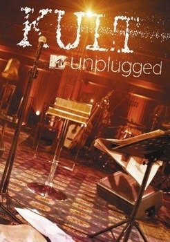 KULT: MTV UNPLUGGED (DVD)