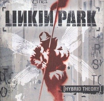 LINKIN PARK: HYBRID THEORY (CD)