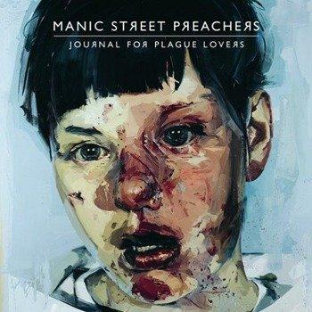 MANIC STREET PREACHERS : JOURNAL FOR PLAGUE LOVERS (CD)