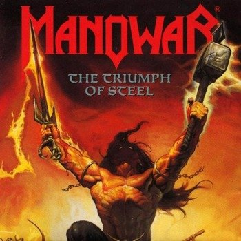 MANOWAR: THE TRIUMPH OF STEEL (CD)