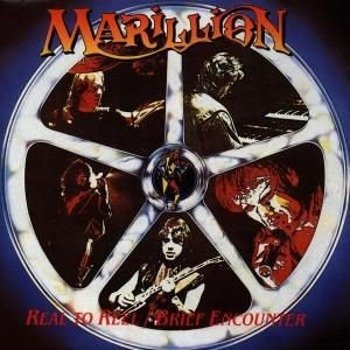 MARILLION: REEL TO REAL (2CD)