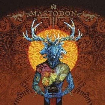 MASTODON: BLOOD MOUNTAIN (CD)