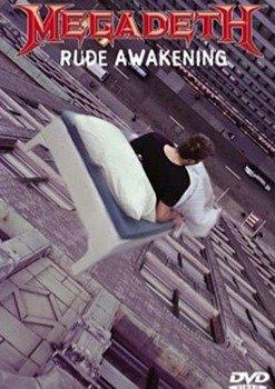 MEGADETH: RUDE AWAKENING (DVD)