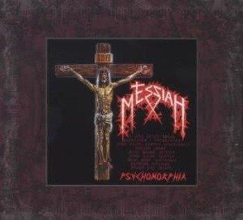 MESSIAH: PSYCHOMORPHIA (2CD)