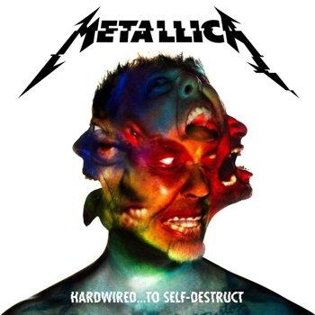 METALLICA: HARDWIRED: TO SELF-DESTRUCT (2CD)