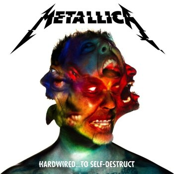 METALLICA: HARDWIRED: TO SELF-DESTRUCT (2CD) POLSKA CENA
