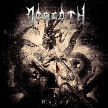 MORGOTH : UNGOD (CD)