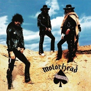 MOTORHEAD: ACE OF SPADES (CD)