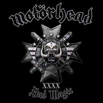 MOTORHEAD: BAD MAGIC (CD) ECOBOOK