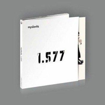 MYSLOVITZ: 1.577 (CD)