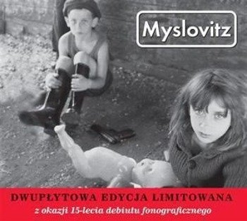 MYSLOVITZ: MYSLOVITZ (2CD) LIMITED