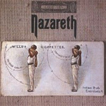NAZARETH: EXERCISES (LP VINYL)