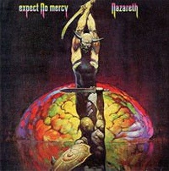 NAZARETH: EXPECT NO MERCY (LP VINYL)