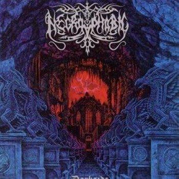 NECROPHOBIC: DARKSIDE (CD)