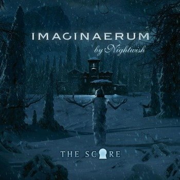 NIGHTWISH: IMAGINAERUM THE SCORE (CD)