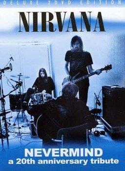 NIRVANA: A 20TH ANNIVERSARY TRIBUTE (DVD)