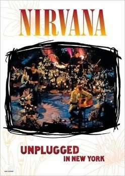 NIRVANA: MTV UNPLUGGED IN NEW YORK (DVD)