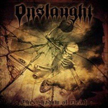 ONSLAUGHT: SHADOW OF DEATH (LP VINYL)