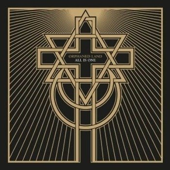 ORPHANED LAND: ALL IS ONE (CD)