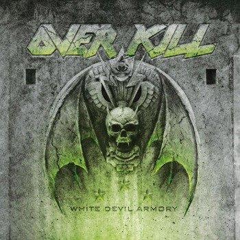 OVERKILL: WHITE DEVIL ARMORY (2LP  PICTURE VINYL)