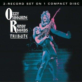 OZZY OSBOURNE : RANDY RHOADS TRIBUTE (CD)