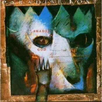 PARADISE LOST: SHADES OF GOD (CD)