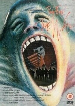 PINK FLOYD: THE WALL (DVD)