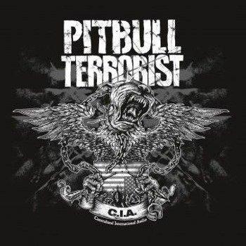 PITBULL TERRORIST: C.I.A. (CD)