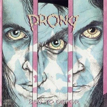 PRONG: BEG TO DIFFER (CD)