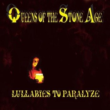 QUEENS OF THE STONE AGE: LULLABIES TO PARALYSE (CD)