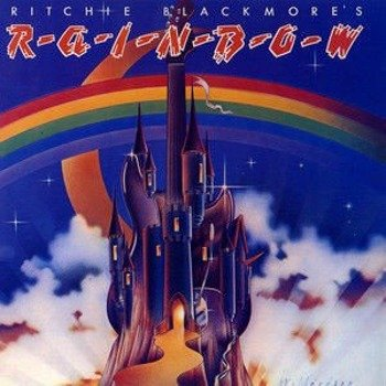 RAINBOW: RITCHIE BLACKMORES RAINBOW (CD)