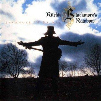 RAINBOW: STRANGER IN US ALL (CD)