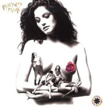 RED HOT CHILI PEPPERS: MOTHER'S MILK (LP VINYL)