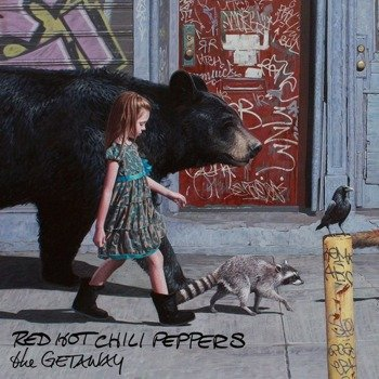 RED HOT CHILI PEPPERS: THE GATEWAY (CD)
