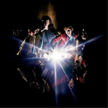 ROLLING STONES: A BIGGER BANG (CD) REMASTER