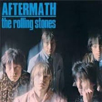 ROLLING STONES: AFTERMATH (CD) REMASTER