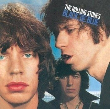 ROLLING STONES: BLACK AND BLUE (CD) REMASTER