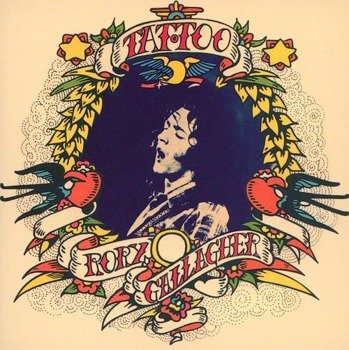 RORY GALLAGHER: TATTOO (CD)